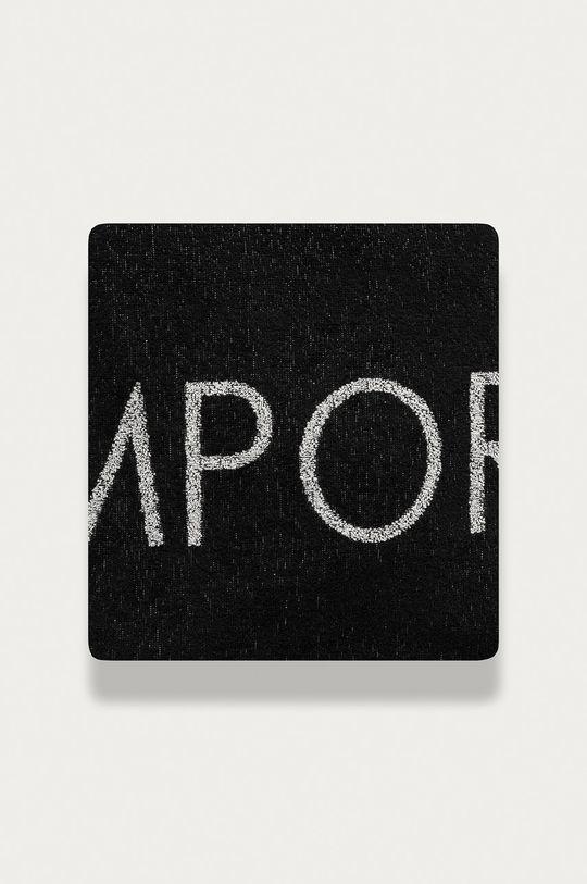 Emporio Armani - Uterák čierna