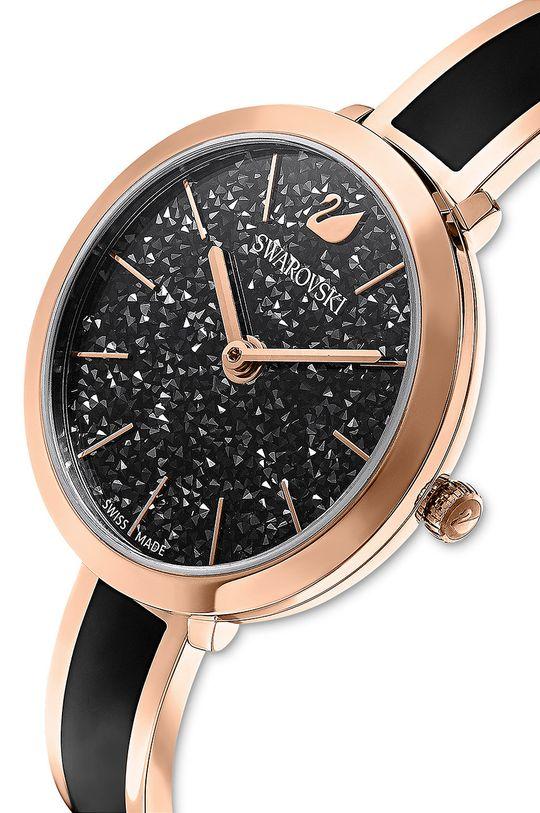 Swarovski - Zegarek Crystalline czarny