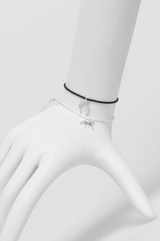 viacfarebná Lauren Ralph Lauren - Náramky (2-pak) Dámsky