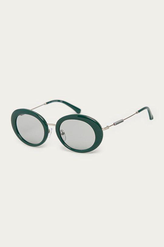zelená Calvin Klein Jeans - Brýle Dámský
