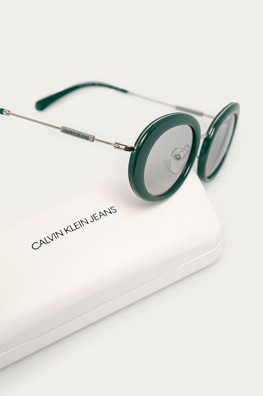 Calvin Klein Jeans - Brýle  Umělá hmota, Kov