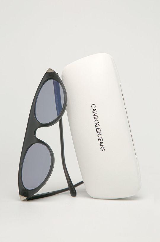 Calvin Klein Jeans - Sluneční brýle  Umělá hmota