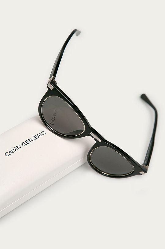 Calvin Klein Jeans - Sluneční brýle  Plast