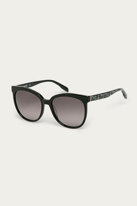 černá Karl Lagerfeld - Sluneční brýle Dámský