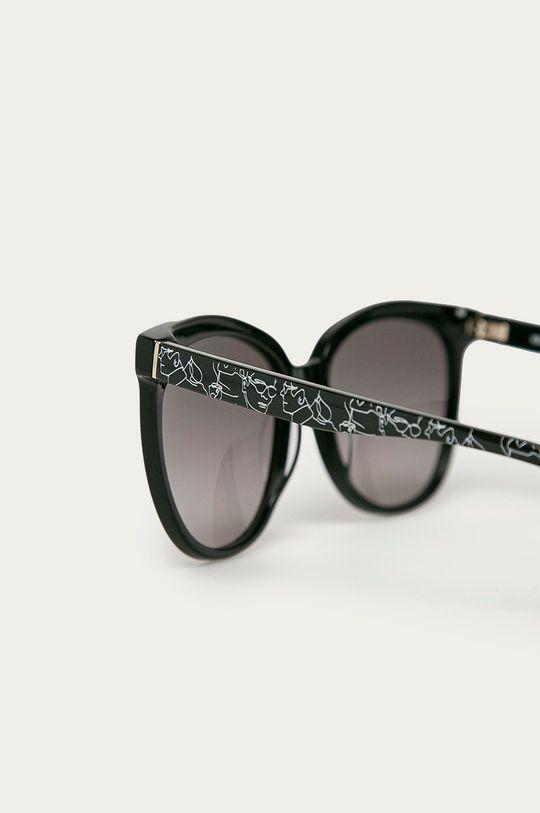 Karl Lagerfeld - Sluneční brýle  Umělá hmota