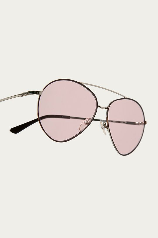 Karl Lagerfeld - Sluneční brýle  Umělá hmota, Kov