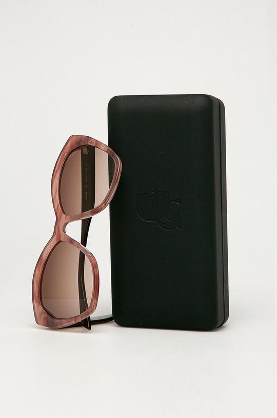 Karl Lagerfeld - Okulary przeciwsłoneczne Plastik