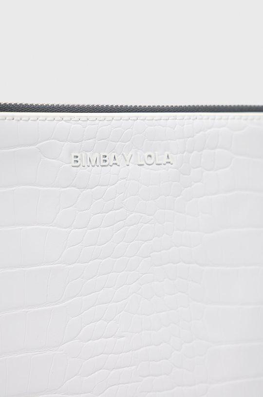 BIMBA Y LOLA - Kosmetyczka biały