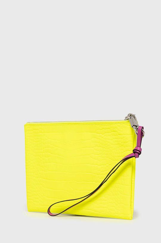 BIMBA Y LOLA - Kozmetická taška  Podšívka: 90% Polyester, 10% Polyuretán Základná látka: 39% Polyester, 49% Polyuretán, 12% Prírodná koža