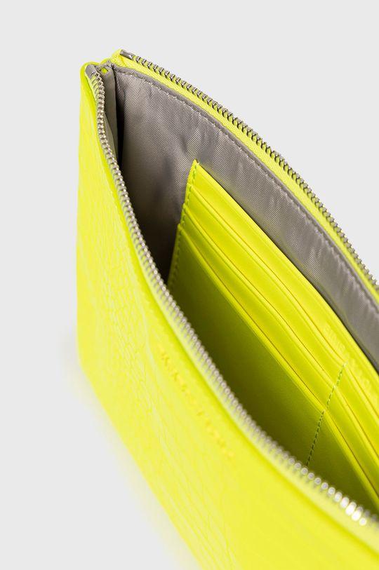 žltá BIMBA Y LOLA - Kozmetická taška