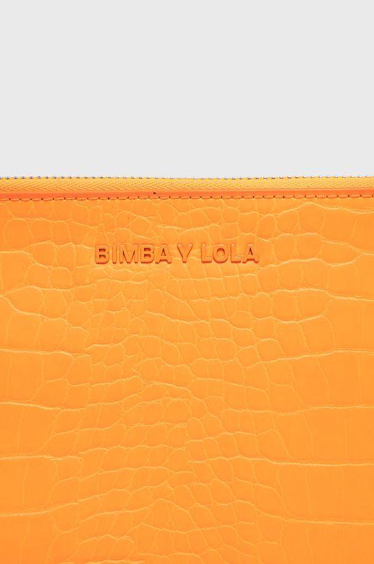 BIMBA Y LOLA - Kosmetyczka pomarańczowy