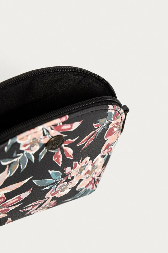 černá Roxy - Kosmetická taška
