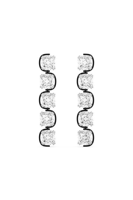 Swarovski - Kolczyki HARMONIA srebrny
