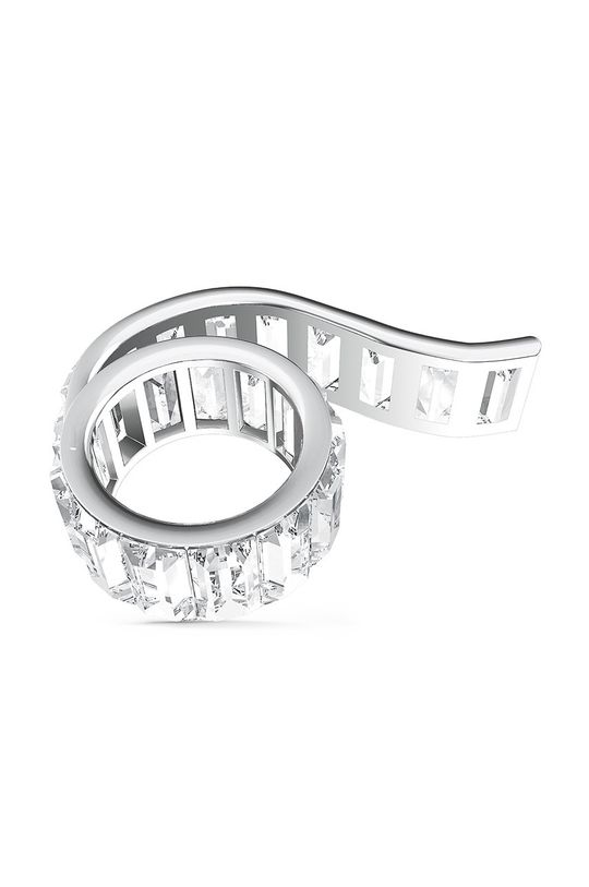 Swarovski - Prstýnek MATRIX  Kov, Svarovského krystal