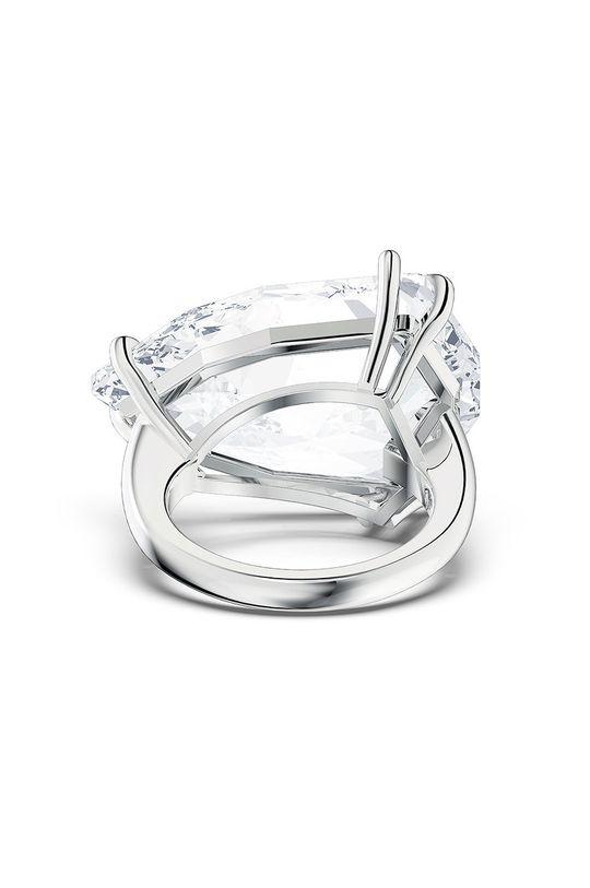 Swarovski - Pierścionek Mesmera Metal, Kryształ Swarovskiego