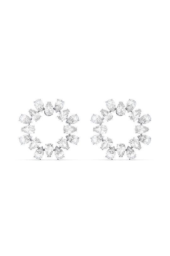 Swarovski - Kolczyki MILLENIA srebrny