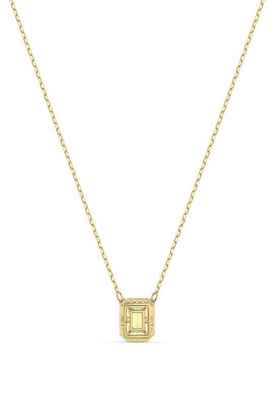 Swarovski - Naszyjnik MILLENIA Metal, Kryształ Swarovskiego