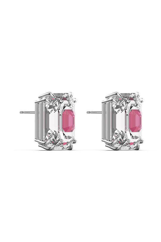 Swarovski - Kolczyki CHROMA Metal, Kryształ Swarovskiego