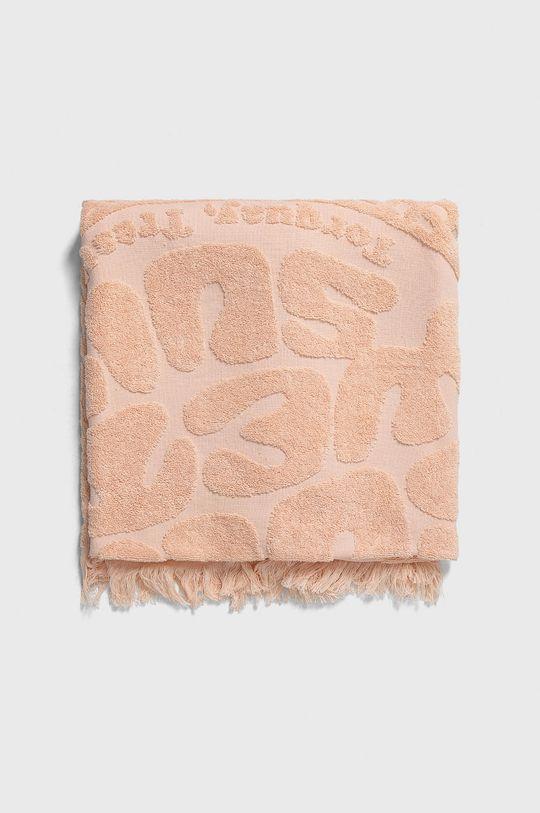Rip Curl - Ręcznik pastelowy różowy