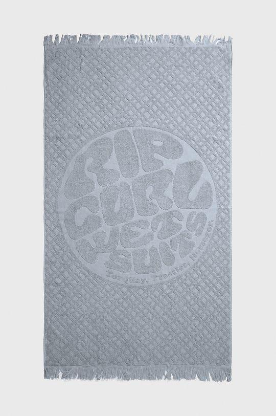 blady niebieski Rip Curl - Ręcznik Damski