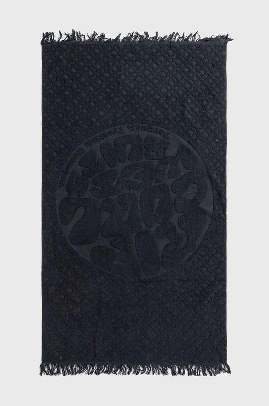 czarny Rip Curl - Ręcznik Damski