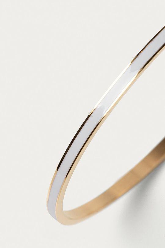 Guess - Náušnice zlatá