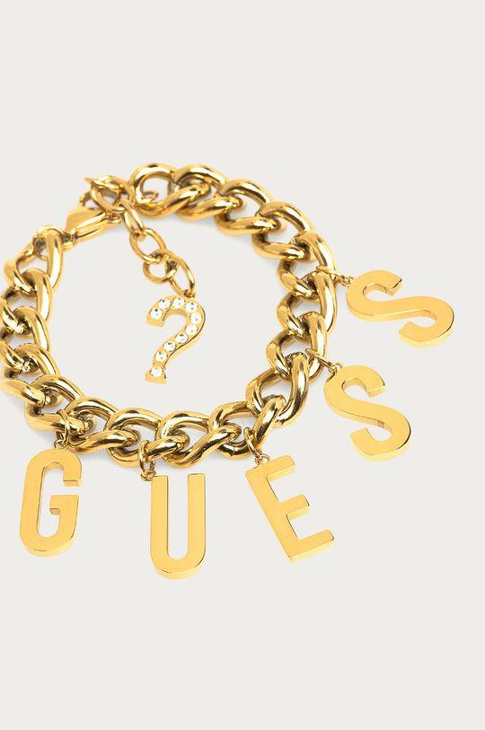 zlatá Guess - Náramek Dámský