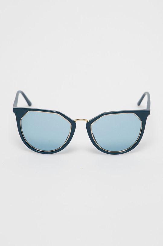 Calvin Klein - Okulary przeciwsłoneczne CK18531S niebieski