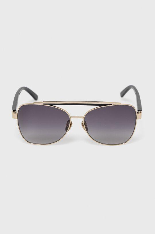 Calvin Klein - Okulary przeciwsłoneczne CK19307S.001 czarny