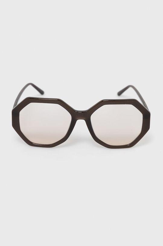 Calvin Klein - Okulary przeciwsłoneczne CK19502S.201 czarny
