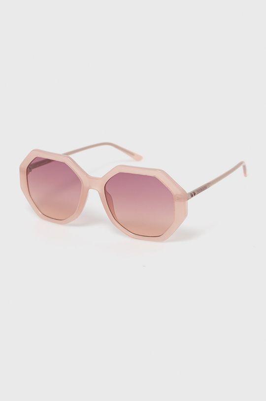 roz murdar Calvin Klein - Ochelari de soare CK19502S.664 De femei