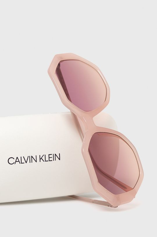 Calvin Klein - Ochelari de soare CK19502S.664  Plastic