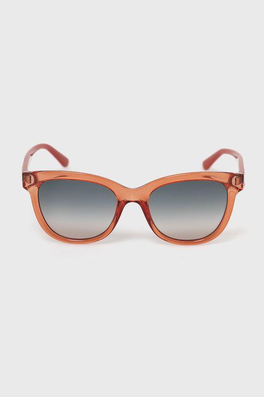 Calvin Klein - Sluneční brýle CK5909S.810 korálová