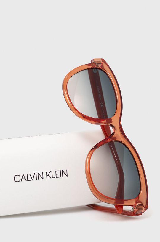 Calvin Klein - Sluneční brýle CK5909S.810  Plast