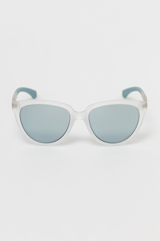 Calvin Klein Jeans - Ochelari de soare CKJ802S.000 albastru pal
