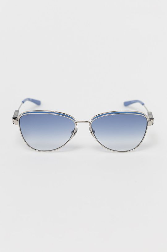Calvin Klein - Okulary przeciwsłoneczne CK18113S.39177.046 niebieski