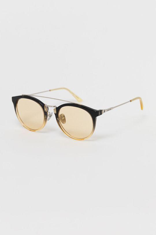 multicolor Calvin Klein - Okulary przeciwsłoneczne CK18720S.725 Damski