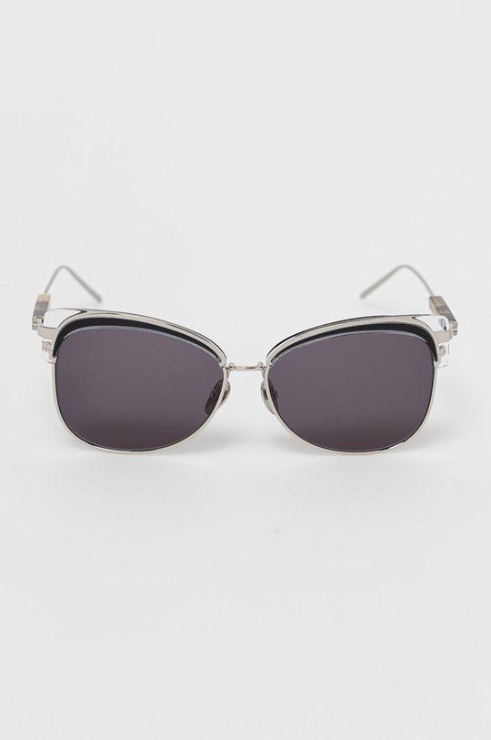 Calvin Klein - Okulary przeciwsłoneczne CK19701S.095 czarny