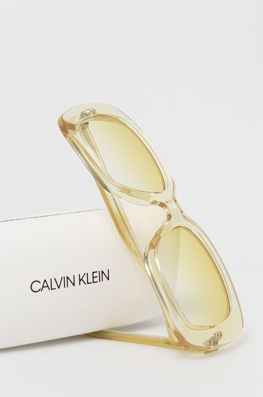 Calvin Klein Jeans - Ochelari de soare CKJ18502S.39098.740  Plastic