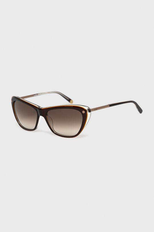 hnedá Balmain - Slnečné okuliare BL2069C Dámsky