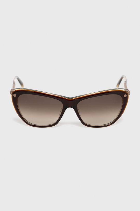 Balmain - Slnečné okuliare BL2069C hnedá