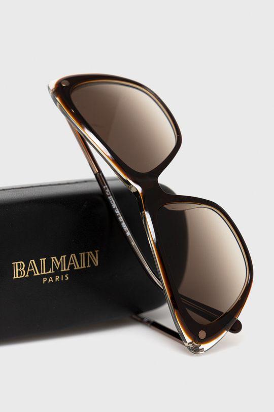 Balmain - Slnečné okuliare BL2069C  Syntetická látka, Kov