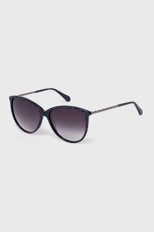 czarny Balmain - Okulary przeciwsłoneczne BL2085B.03 Damski
