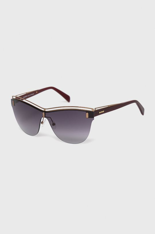 gaštanová Balmain - Slnečné okuliare BL2108C Dámsky