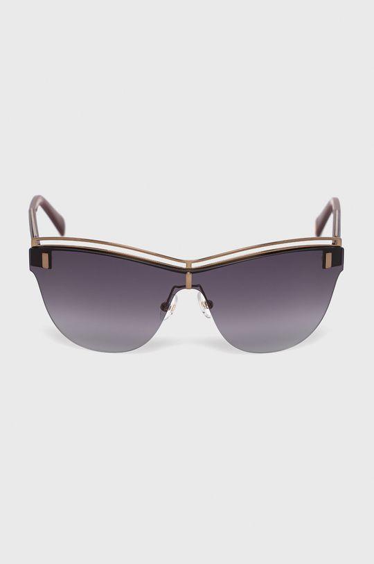 Balmain - Slnečné okuliare BL2108C gaštanová