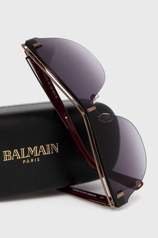 Balmain - Slnečné okuliare BL2108C  Syntetická látka, Kov