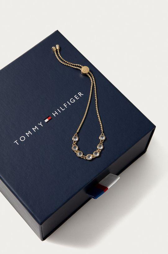 Tommy Hilfiger - Náramek zlatá