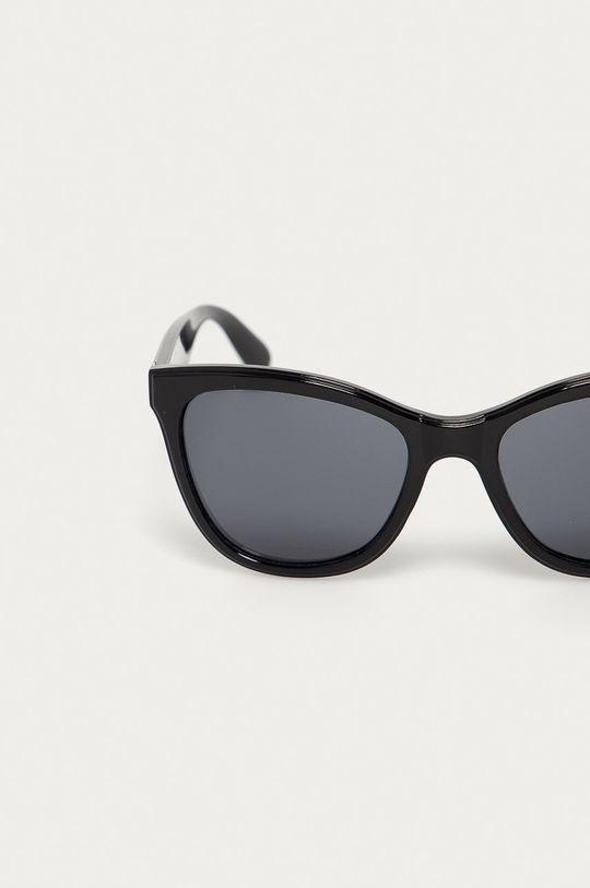 Guess - Slnečné okuliare GF0296 01A čierna