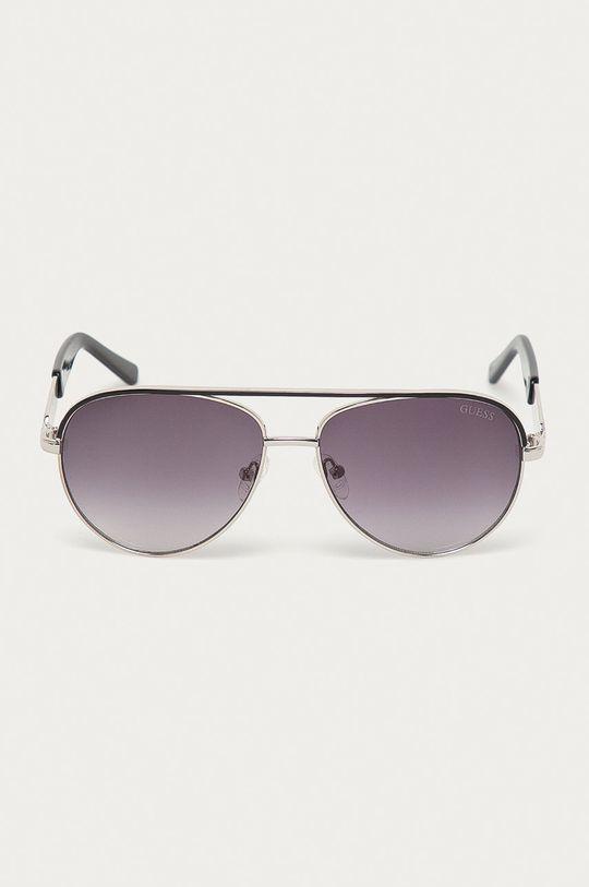 strieborná Guess - Okuliare GF0287.06B Dámsky