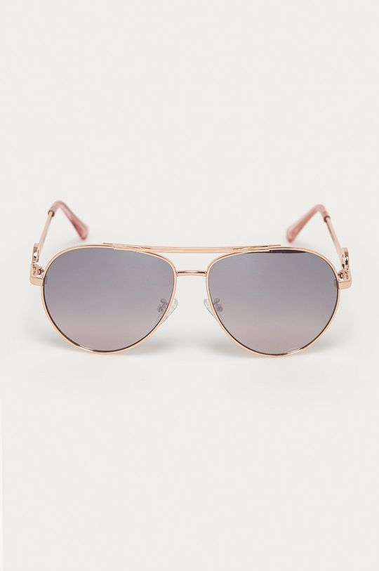 Guess - Slnečné okuliare GF0364 28U ružová